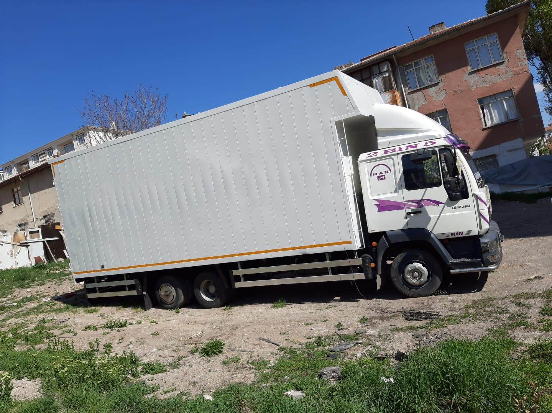 Ankara Şehirler arası Nakliyat Güç Nakliyat